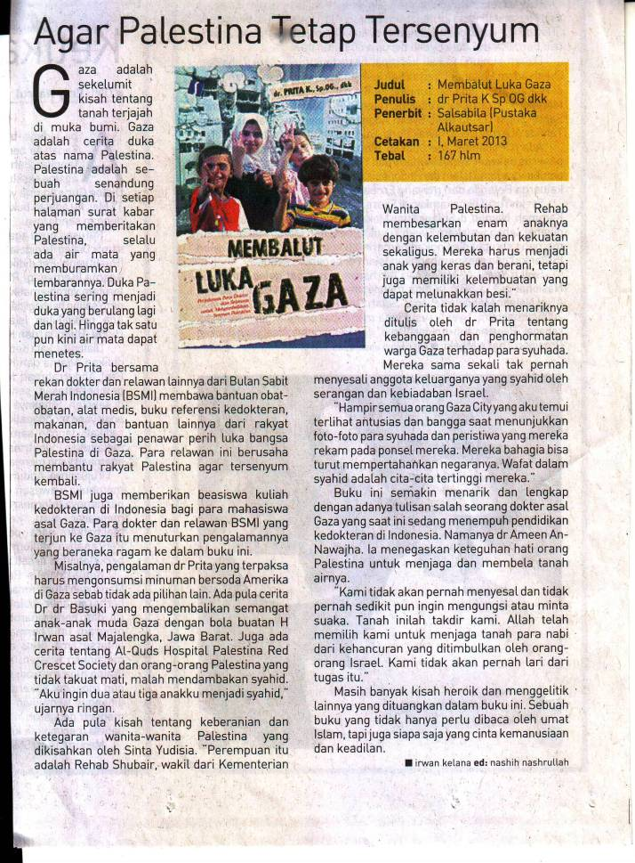 republika 24 mei 2013