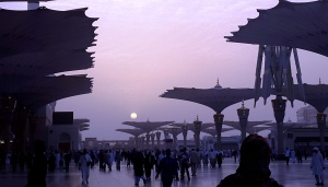 Nabawi - Sunrise